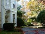 Newport Rhode Island Hotels - Architects Inn - George Champlin Mason House - Bed And Breakfast