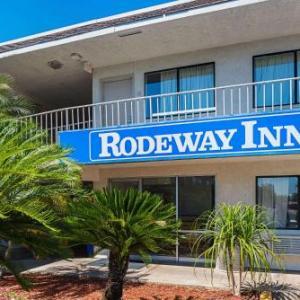 Rodeway Inn Kissimmee
