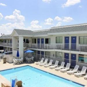 Motel 6 Austin TX - Central - North