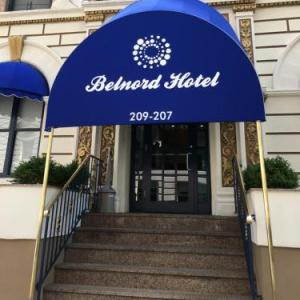 Hotels near Great Lawn at Central Park - Belnord Hotel