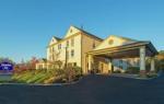 Freeport Maine Hotels - Hampton Inn Freeport/brunswick
