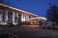 Hampton Inn Cincinnati-Eastgate Image