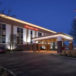 Hampton Inn Cincinnati-eastgate