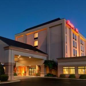 Hampton Inn Newport News
