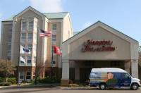 Hampton Inn & Suites Memphis/Shady Grove
