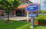 Gloucester Ontario Hotels - Hampton Inn By Hilton Ottawa