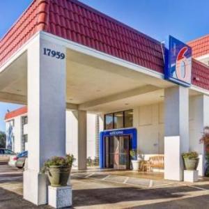 Motel 6 Portland -Tigard West