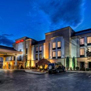 Saint Vincent College Hotels - Hampton Inn Greensburg
