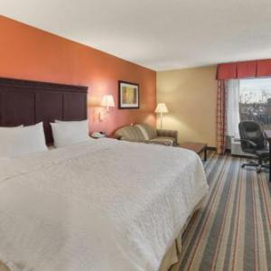 Hampton Inn Richmond-Mechanicsville