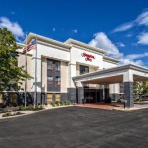 Hampton Inn Indianapolis-Sw/Plainfield IN, 46168