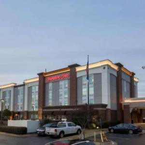 TPC Southwind Hotels - Hampton Inn Memphis Southwind
