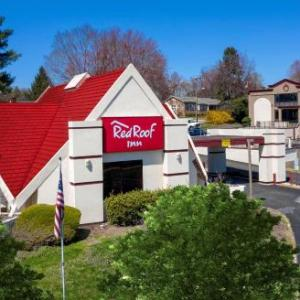 Red Roof Inn Warrenton