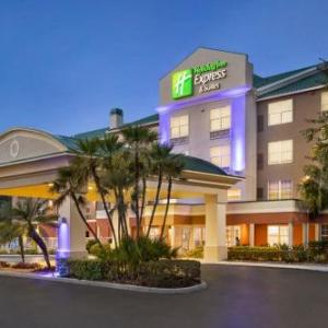 Holiday Inn Express Sarasota East - I-75