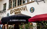 Coronado California Hotels - El Cordova
