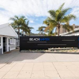 710 Beach Club Hotels - Beach Haven
