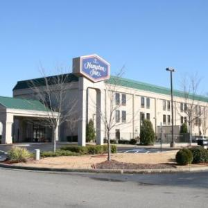 Hampton Inn Atlanta/Woodstock