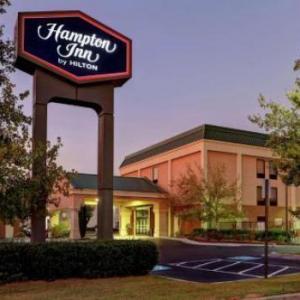 Hampton Inn Atlanta-Woodstock