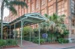 Gretna Louisiana Hotels - Hampton Inn & Suites New Orleans-convention Center