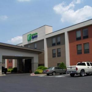 Holiday Inn Express - New Albany