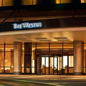 Sloss Furnaces Hotels - Westin Birmingham