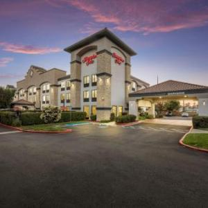 Hotels near Cal State East Bay - Hampton Inn San Francisco Bay/Hayward