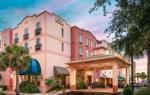 Amelia Island Florida Hotels - Hampton Inn & Suites Amelia Island
