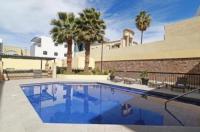 Hampton Inn Chihuahua City