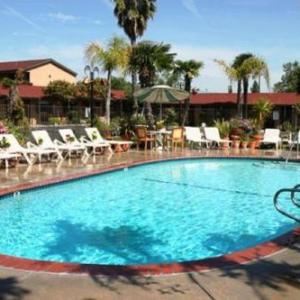 Hotels near Paso Robles Event Center - Adelaide Inn