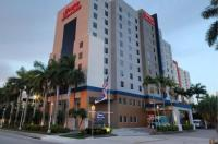Hampton Inn & Suites Miami-Airport South/Blue Lagoon