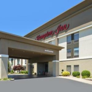 Liberty Theater Murphysboro Hotels - Hampton Inn Carbondale