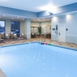Hotels Near Northbrook Park