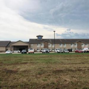 Cobblestone Inn & Suites -Fort Madison