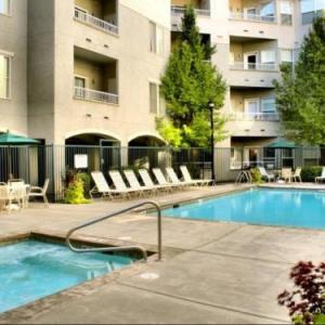Downtown Luxury Condo Near Convention Center by Wasatch Vacation Homes UT, 84104