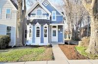 Historic Downtown Victorian House by Wasatch Vacation Homes