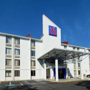 Motel 6 Washington DC Southwest - Springfield