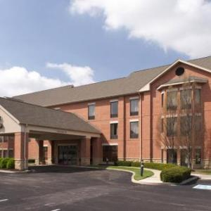 Hampton Inn & Suites St. Louis/Chesterfield