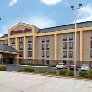 Brandon Amphitheater Hotels - Hampton Inn Jackson-Pearl-International Airport
