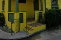 The Pebble House