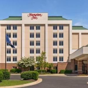 Morven Park Hotels - Hampton Inn Dulles/Cascades