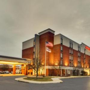 Hotels near The Center for the Performing Arts Carmel - Hampton Inn Indianapolis/carmel