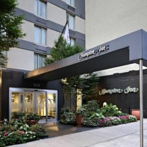 HAMPTON INN NEW YORK-CHELSEA-MANHATTAN - Newly Renovated