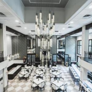 Hampton Inn & Suites Fairfield
