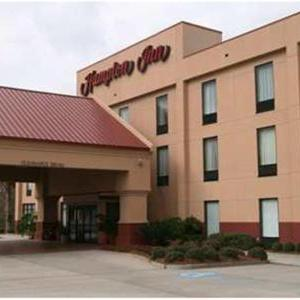 St. John Center Soundstage Hotels - Hampton Inn Laplace