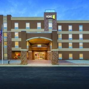 Top Rated Hotel near Denny Sanford Premier Center