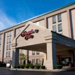 Hampton Inn Buffalo South/I-90