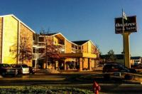 Oaktree Inn & Suites Oklahoma