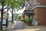 Potomac Virginia Hotels - Hampton Inn Alexandria/Old Town