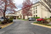 Hampton Inn Laurel/Fort Meade Area
