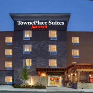 Townplace Suites Gainesville Northwest