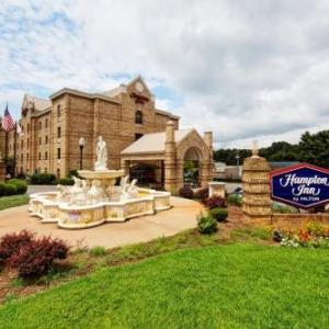 Hotels near Newberry Opera House - Hampton Inn Newberry-Opera House